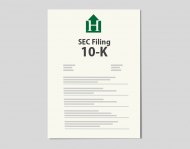 Annual Report (SEC Form 10-K)